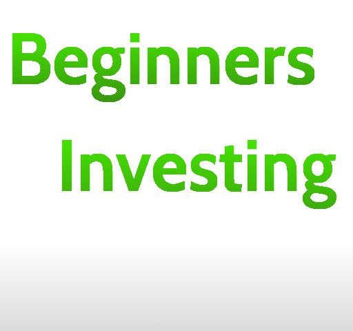 Beginners Investing