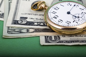 the clock is ticking to start investing - beginners guide to investing