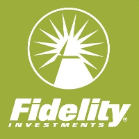 fidelity logo - best online stockbroker for beginners